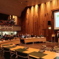 GroenLinks Amersfoort zegt NEE tegen meer asfalt, maar doet níet NEE