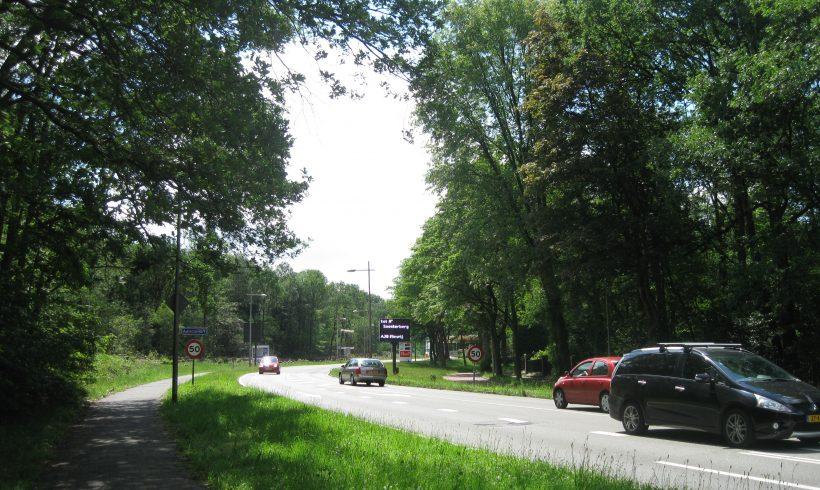 Groen in Amersfoort in beroep bij Raad van State